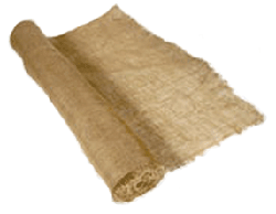 Frost Protection Hessian